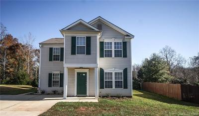 Single Family Home For Sale: 9306 Tiger Lily Lane
