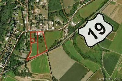 Residential Lots & Land For Sale: 2690 Governor's Island Road