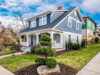 Single Family Home Under Contract-Show: 24 Elizabeth Street