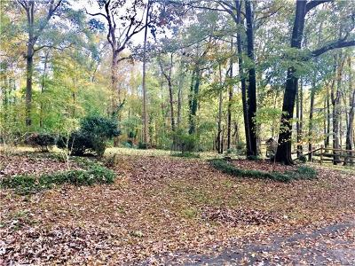 Residential Lots & Land For Sale: 4010 Carmel Forest Drive