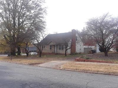 Iredell County Single Family Home For Sale: 501 Club Drive