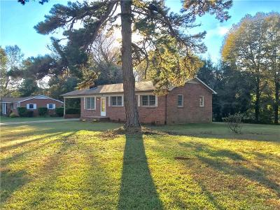 Mount Holly Single Family Home Under Contract-Show: 131 Circle Drive