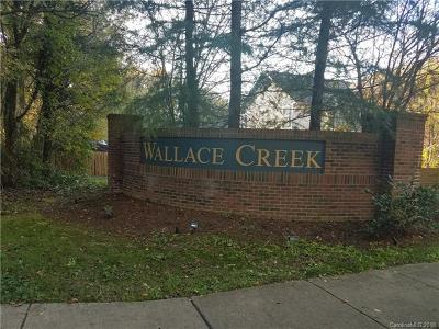 Single Family Home For Sale: 5800 Wallace Avenue #56