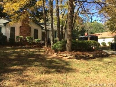Single Family Home For Sale: 21219 Pine Ridge Drive