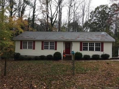 Bessemer City Single Family Home Under Contract-Show: 804 S 10th Street