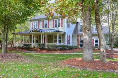 Lake Wylie Single Family Home For Sale: 173 Mill Pond Road