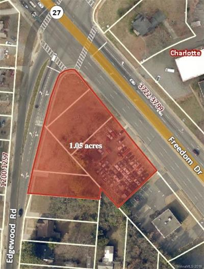 Residential Lots & Land For Sale: 3733 Freedom Drive