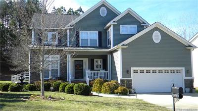 Rock Hill Single Family Home For Sale: 1677 Shetland Lane