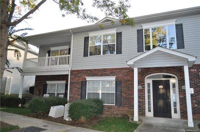 Cornelius Condo/Townhouse Under Contract-Show: 19935 Weeping Water Run