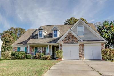 Single Family Home For Sale: 9708 Needlepoint Road