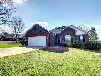 Monroe Single Family Home Under Contract-Show: 4000 Broome Acre Drive