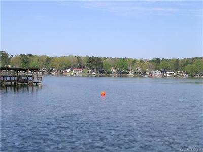 Residential Lots & Land For Sale: 1370 Lakeshore Drive #544, 545