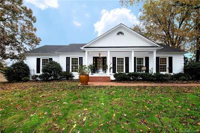 Barclay Downs, Beverly Crest, Beverly Woods, Beverly Woods East, Mountainbrook, Sharon Woods, Southpark Single Family Home For Sale: 3707 Highview Road