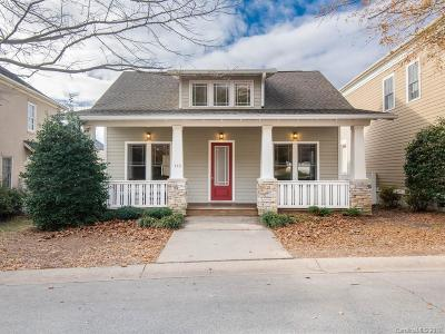 Asheville Single Family Home Under Contract-Show: 113 White Ash Drive