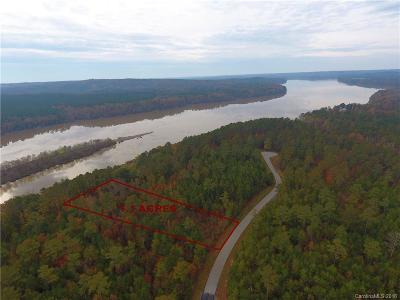 Anson County Residential Lots & Land For Sale: Lakeside Trail #49