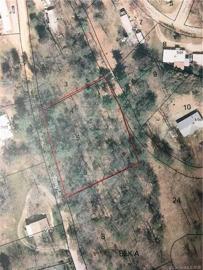 Hendersonville Residential Lots & Land For Sale: Gypsy Lane #Lots 4,