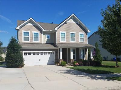 Byers Creek Single Family Home Under Contract-Show: 139 Byers Commons Drive