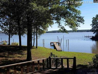Single Family Home For Sale: 2302 White Heron Road