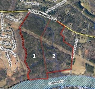 Residential Lots & Land For Sale: Doby's Bridge Road