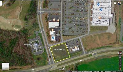 Residential Lots & Land For Sale: 11600 Red Bridge Boulevard