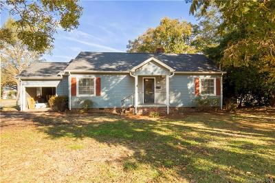 Clover Single Family Home Under Contract-Show: 501 Bethel Street