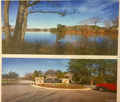 Residential Lots & Land For Sale: 8124 Bayview Lane