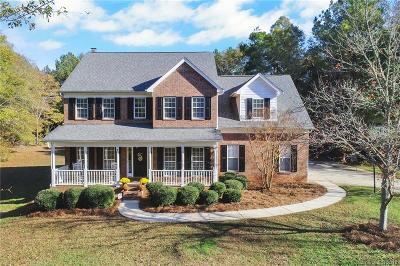 Fort Mill Single Family Home For Sale: 457 Farm Branch Drive