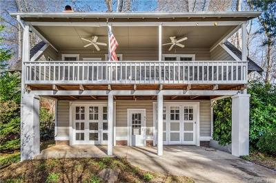 Haywood County Single Family Home For Sale: 51 Bowden Lane