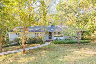 Residential Lots & Land For Sale: 5622 Preston Lane