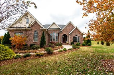 Rowan County Single Family Home For Sale: 106 Armour Court