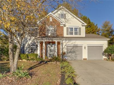 Matthews Single Family Home Under Contract-Show: 3105 Wyntree Court