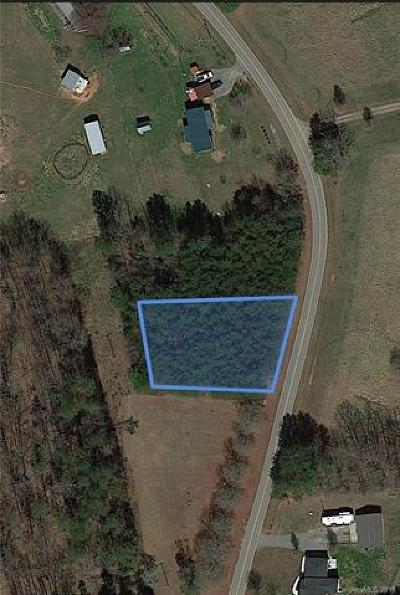 Statesville Residential Lots & Land For Sale: River Run Road #1