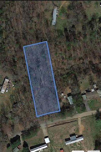 Statesville Residential Lots & Land For Sale: Estate Drive #13