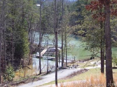 Bat Cave, Black Mountain, Chimney Rock, Columbus, Gerton, Lake Lure, Mill Spring, Rutherfordton, Saluda, Tryon, Union Mills Residential Lots & Land For Sale: 17-6 North Coast Drive