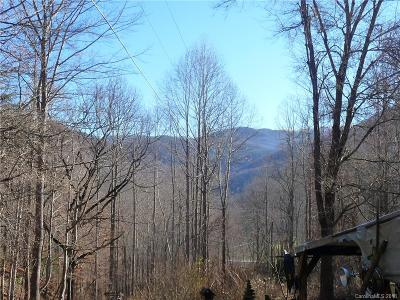 Buncombe County, Haywood County, Henderson County, Madison County Residential Lots & Land For Sale: 209 Stoney Fork Road