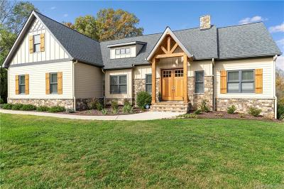 Mooresville Single Family Home Under Contract-Show: 106 Knox Haven Lane