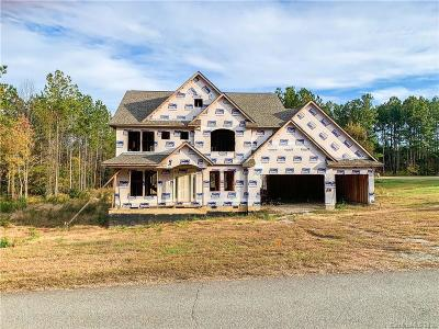 Mount Holly Single Family Home Under Contract-Show: 5000 Stockbridge Drive