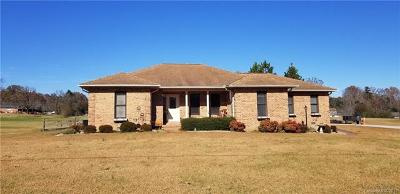 Single Family Home For Sale: 1733 Old Fort Sugar Hill Road