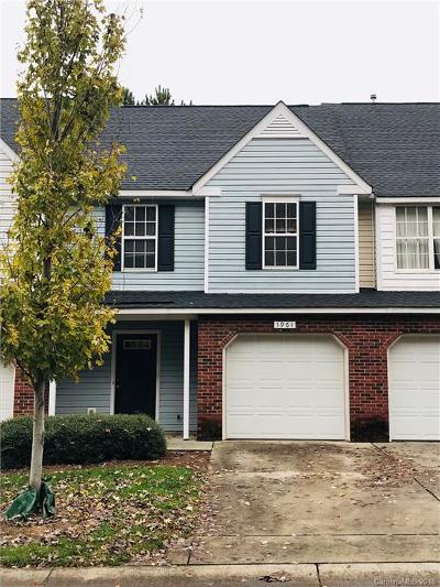 Condo/Townhouse Under Contract-Show: 1961 University Heights Lane