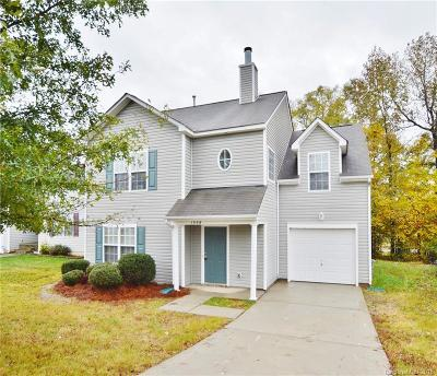 Cabarrus County Single Family Home For Sale: 1558 Kindred Circle
