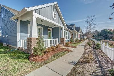 Belmont Single Family Home For Sale: 4237 Courtly Lane #294