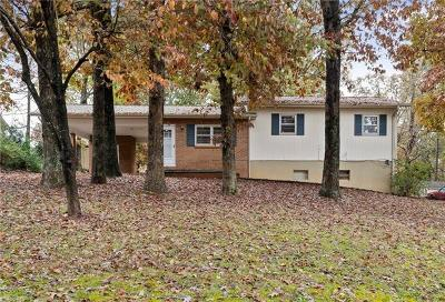 Multi Family Home For Sale: 1787 Lazenby Street