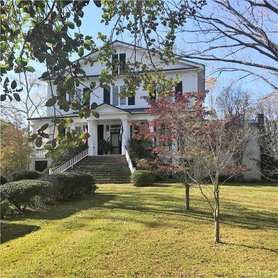 Liberty Hill SC Single Family Home For Sale: $972,000