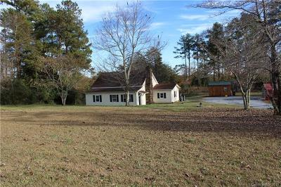 Tryon Single Family Home For Sale: 6848 Peniel Road