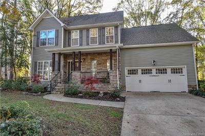 Single Family Home For Sale: 21116 Townwood Drive