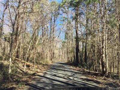 Davidson Residential Lots & Land For Sale: 14831 E Rocky River Road