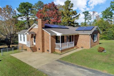 Single Family Home Under Contract-Show: 1067 Barrow Court