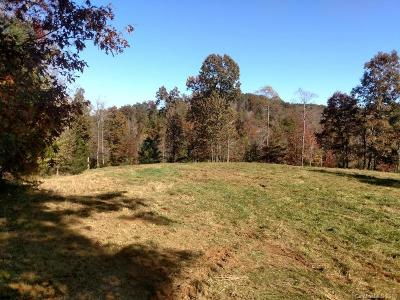 Mill Spring Residential Lots & Land For Sale: 4 Jackson Cove Parkway W #4