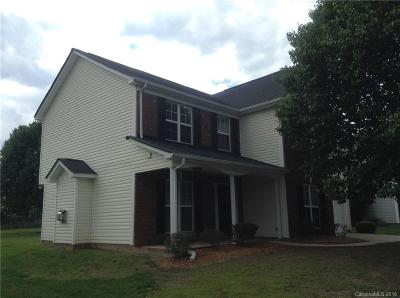 Union County Rental For Rent: 1009 Enderbury Drive