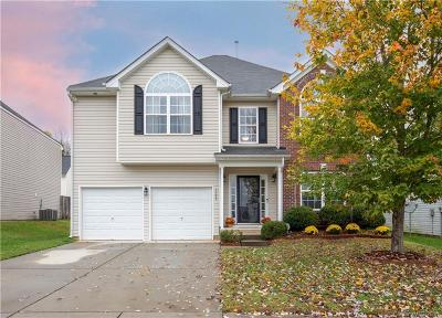 Fort Mill, Rock Hill Single Family Home For Sale: 3008 Rocket Road #38